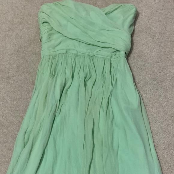 J. Crew Dresses & Skirts - JCREW bridesmaid dress! No alterations made!